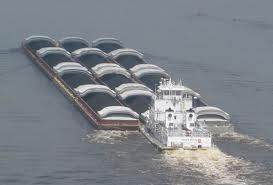Barges 3