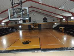 Crystal Lake Gym