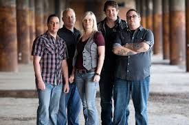 Iron Horse will perform at the Winnebago County Fair July 19th