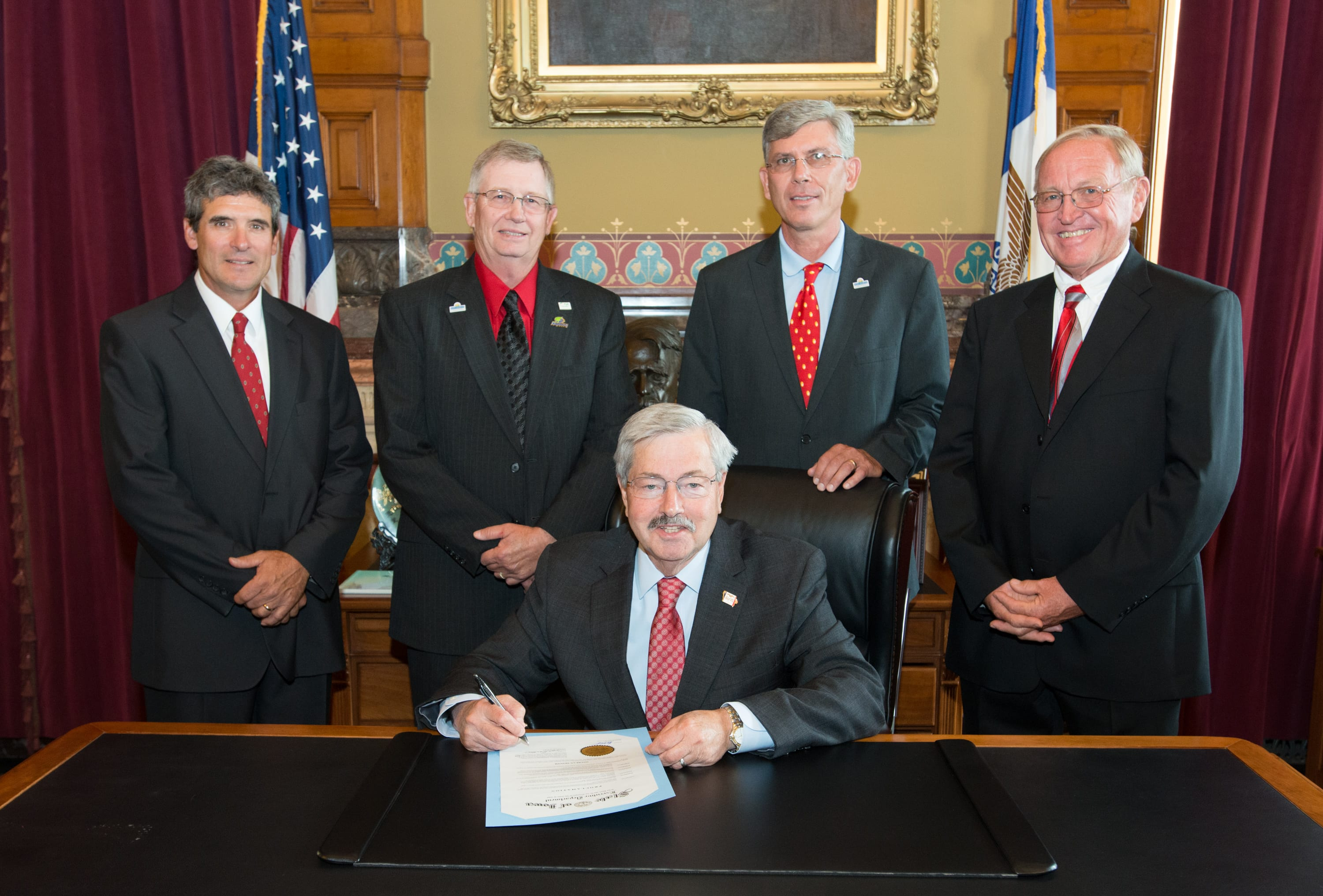 August Soybean Month Proclamation-1