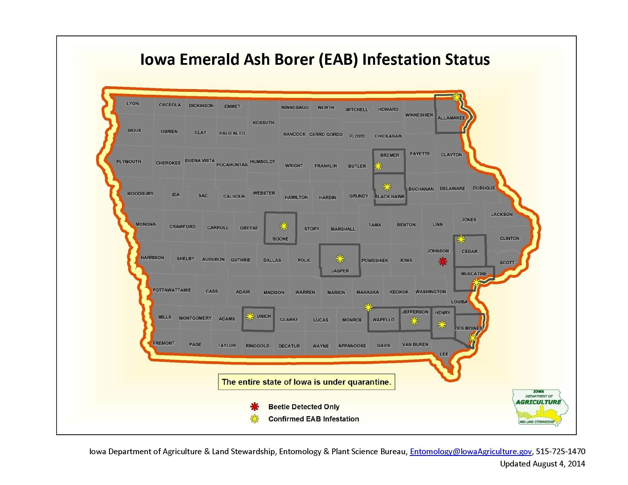 Aug 4 2014 EAB map