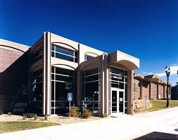 Cedar Falls City Hall