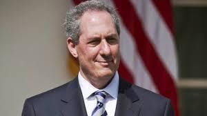 U.S. Trade Representative Michael Froman