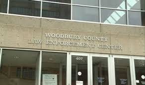 Woodbury County Jail