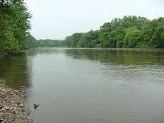 Iowa River 1