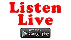 Listen Live!
