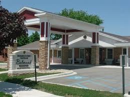 Rehabilitation Center of Belmond