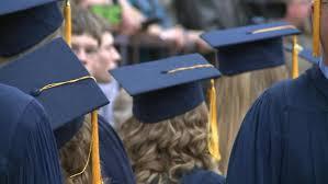 NIACC Graduation