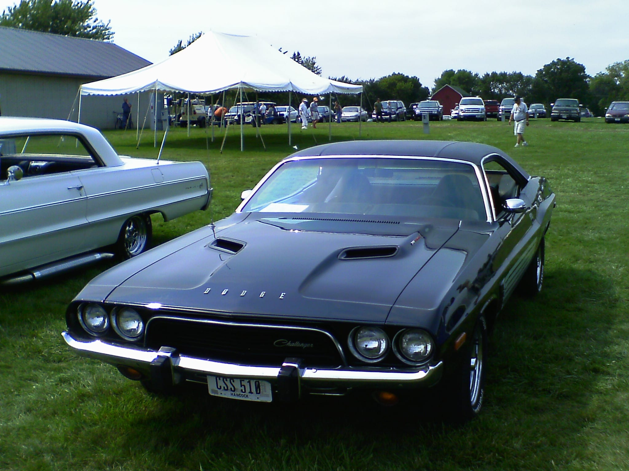 Plymouth Muscle Cars For Plymouth Sport Fury 2