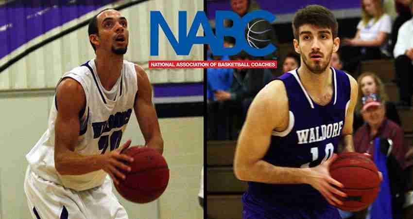 Williams Named to the 2016-17 NABC