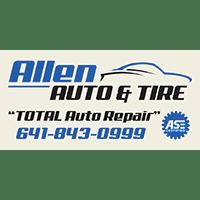 Allan Auto and Tire
