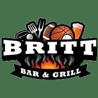 Britt Bar and Grill
