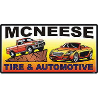 McNeese Tire & Automotive