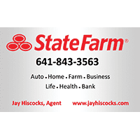Jay Hiscocks State Farm