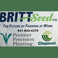 Britt Seed