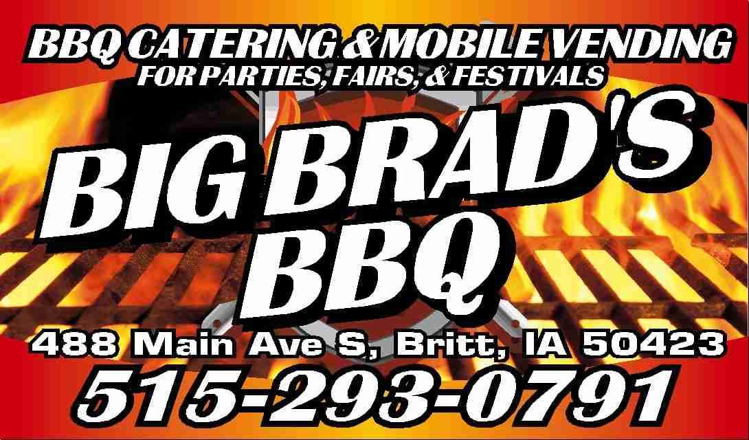 Big Brad's BBQ