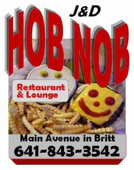 J & D Hob Nob