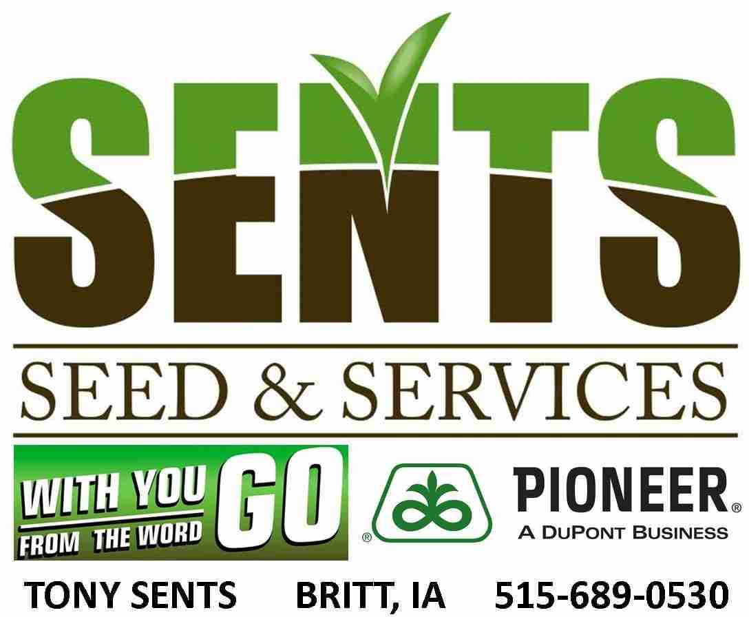 Sents Seeds & Services