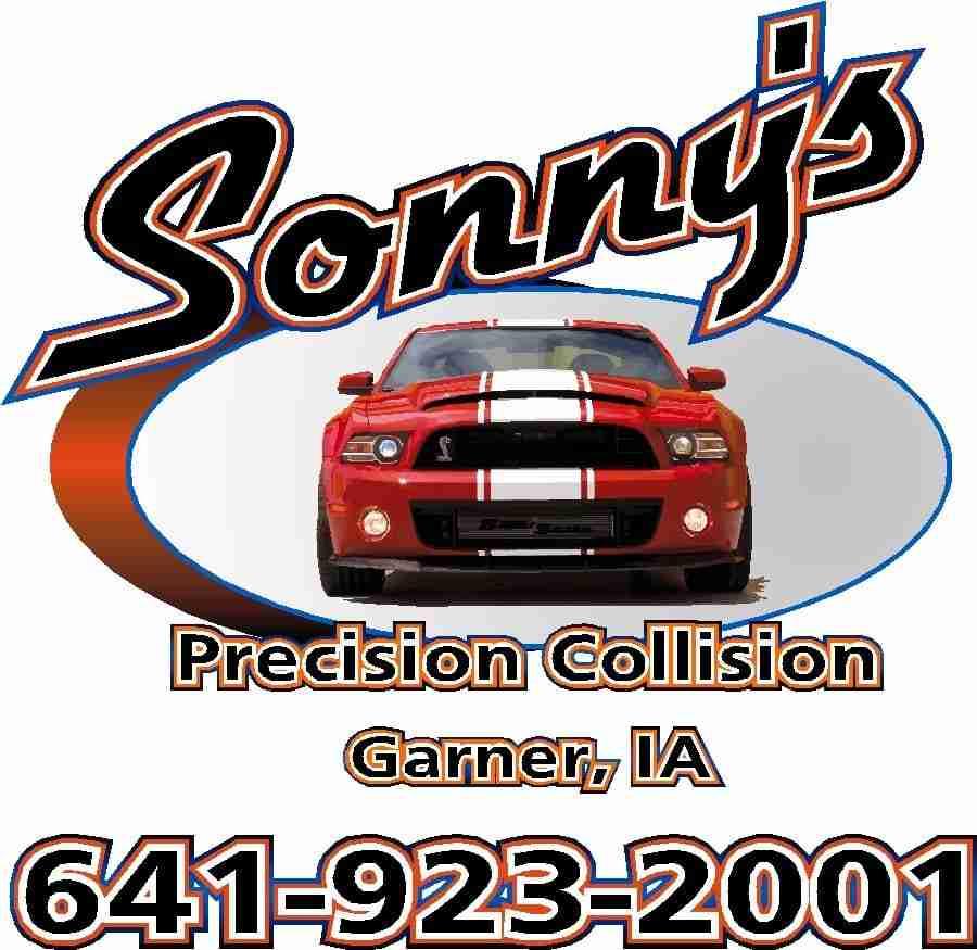 Sonnys Precision Collision