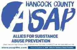 Hancock County ASAP