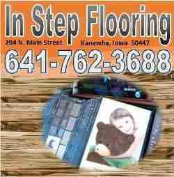 In Step Flooring