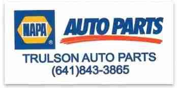 Trulson Auto Parts