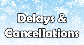 Delays & Cancellations