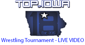 Top Of Iowa Wrestling Tournament Live Video Streams