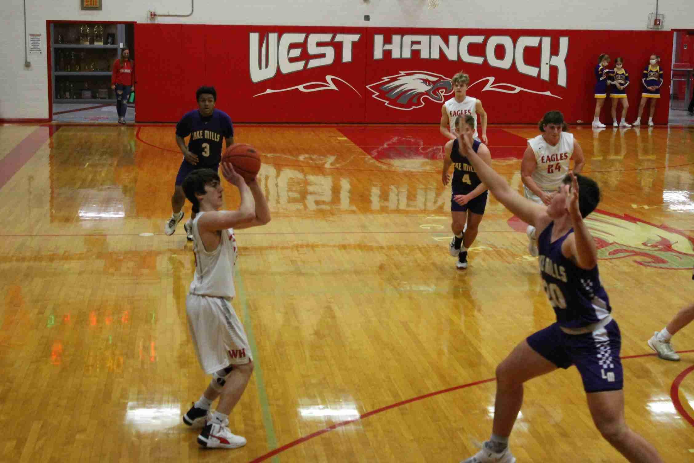 west hancock vs LM 102