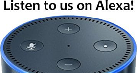 KIOW is on ALEXA
