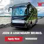Apply Today at WinnebagoInd.com